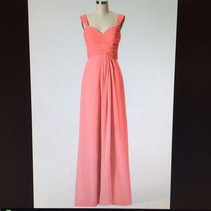 NWOT KF Bridal Bridesmaid Dress